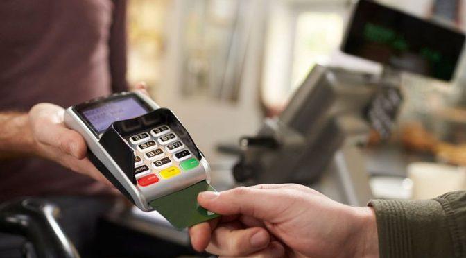 Κορωνοϊός: Αλλάζει στο όριο ανέπαφων συναλλαγών χωρίς PIN – Πόσο θα διαρκέσουν τα μέτρα