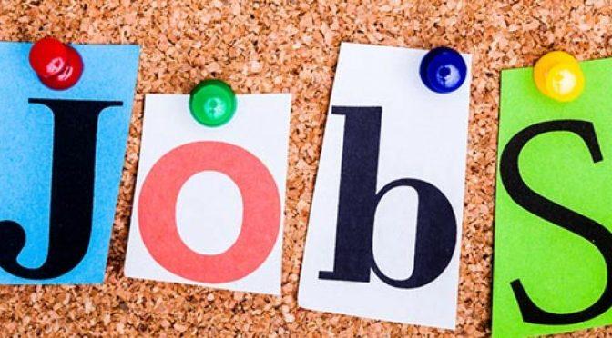 16 θέσεις εργασίας σε Διεθνείς Οργανισμούς στο Εξωτερικό