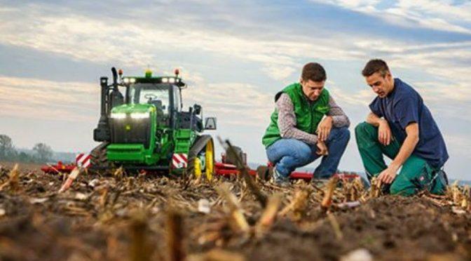 Κορωνοϊός: Άμεσες ενισχύσεις 150 εκατ. ευρώ στους αγρότες