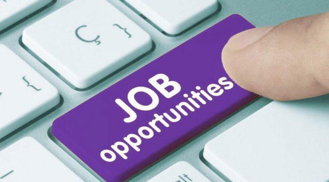 75 θέσεις εργασίας σε Μη Κερδοσκοπικούς Φορείς στο Εξωτερικό