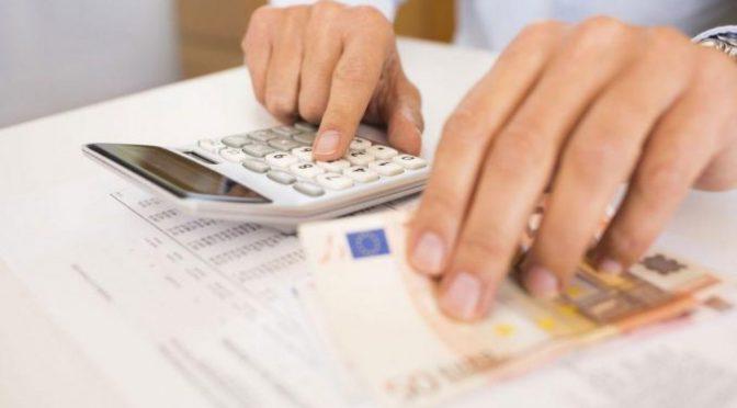Εισφορές: Τι αλλάζει με το ασφαλιστικό – Μέχρι πότε θα πληρωθούν του Ιανουαρίου